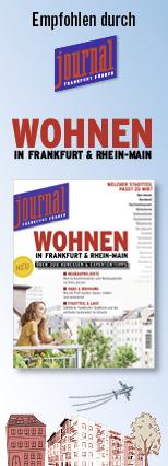Das Journal Frankfurt empfiehlt offiziell das Ingenieurbüro Zourlidis in der aktuellen Ausgabe 2016